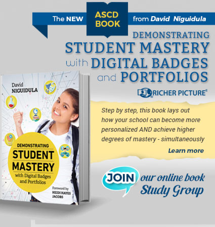 Book - Demonstrating Student Mastery