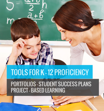 Tools for k-12